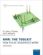 NMR: The Toolkit af Peter Hore