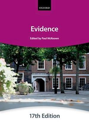 Evidence af Romilly Edge, James Griffith, Paul McKeown