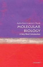 Molecular Biology: A Very Short Introduction (VERY SHORT INTRODUCTIONS)