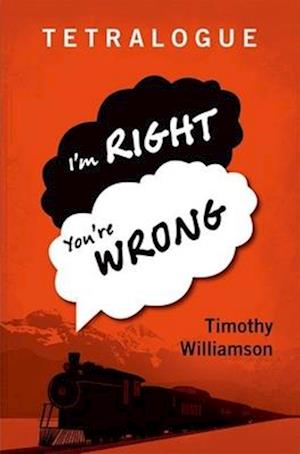 Tetralogue af Timothy Williamson