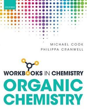 Bog, paperback Workbook in Organic Chemistry af Michael Cook