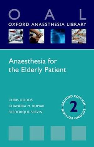 Bog, paperback Anaesthesia for the Elderly Patient af Chris Dodds