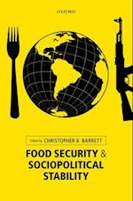 Food Security and Sociopolitical Stability