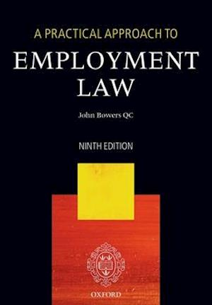 Bog, paperback A Practical Approach to Employment Law af John Bowers