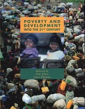Poverty and Development af Alan Thomas, Tim Allen