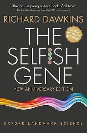 The Selfish Gene af Richard Dawkins