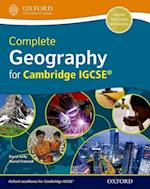 Complete Geography for Cambridge IGCSE af David Kelly, Muriel Fretwell