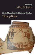 Thucydides af Jeffrey S. Rusten