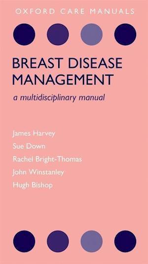 Breast Disease Management af James Harvey