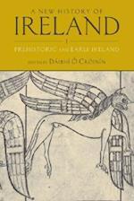 A New History of Ireland af Daibhi O Croinin