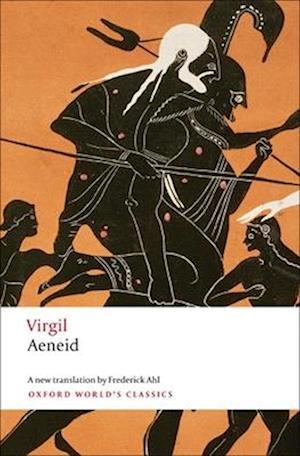 Aeneid af Frederick Ahl, Virgil