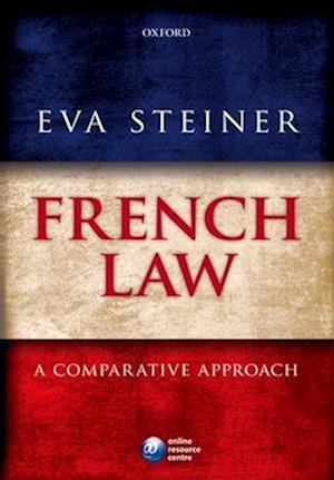 French Law af Eva Steiner