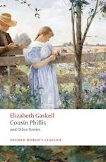 Cousin Phillis and Other Stories af Elizabeth Cleghorn Gaskell, Heather Glen