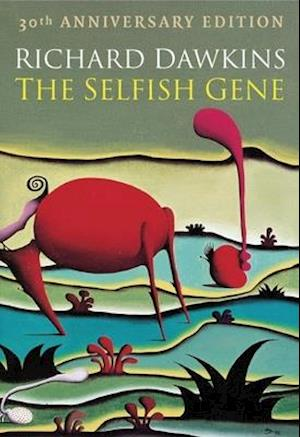 The Selfish Gene af Richard Dawkins