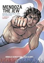 Mendoza the Jew af Ronald Schechter
