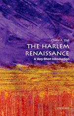 The Harlem Renaissance (VERY SHORT INTRODUCTIONS)