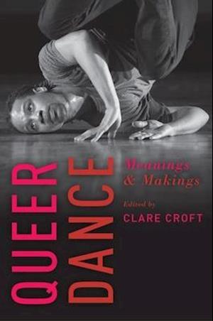 Bog, paperback Queer Dance