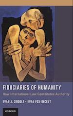 Fiduciaries of Humanity
