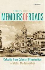 Memoirs of Roads af Sumanta Banerjee