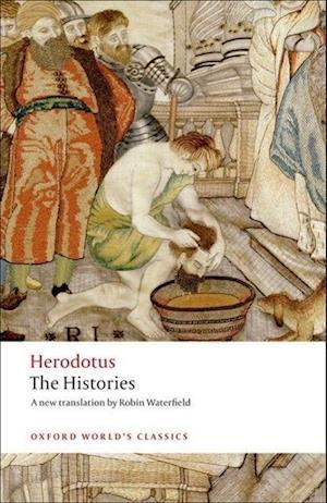The Histories af Robin Waterfield, Herodotus, Carolyn Dewald