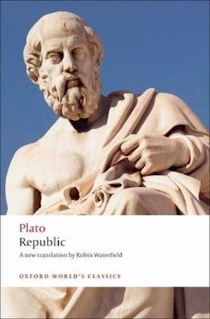 Republic af Plato, Robin Waterfield