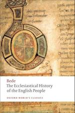 The Ecclesiastical History of the English People af Bede, Judith McClure, Bertram Colgrave