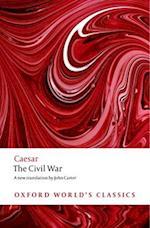 The Civil War af Julius Caesar, John M carter