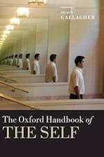 The Oxford Handbook of the Self af John Campbell, Jose Luis Bermudez, John Barresi
