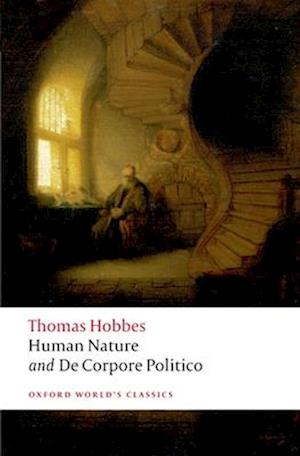 The Elements of Law Natural and Politic af Thomas Hobbes, J C A Gaskin
