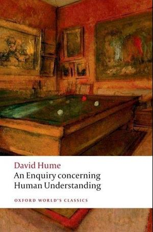 An Enquiry Concerning Human Understanding af Peter Millican, David Hume