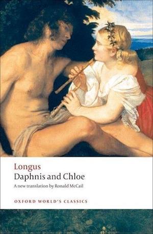 Daphnis and Chloe af Ronald McCail, Longus