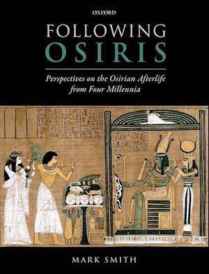Bog, hardback Following Osiris af Mark Smith
