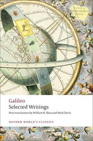 Selected Writings af Mark Davie, Galileo Galilei, William R Shea