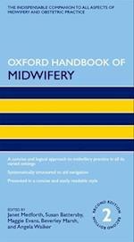 Oxford Handbook of Midwifery af Angela Walker, Beverley Marsh, Maggie Evans