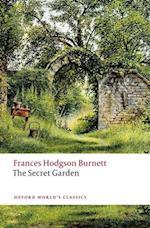 The Secret Garden af Peter Hunt, Frances Hodgson Burnett