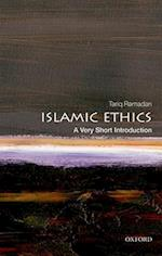 Islamic Ethics (VERY SHORT INTRODUCTIONS)