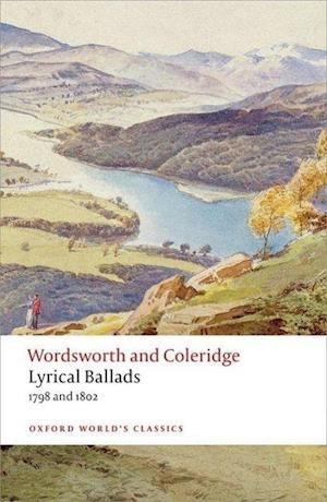 Lyrical Ballads af William Wordsworth