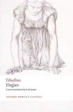 Elegies af Tibullus, Albius Tibullus, Robert Maltby
