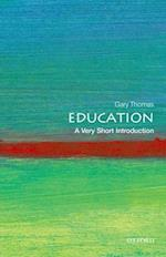 Education (VERY SHORT INTRODUCTIONS)