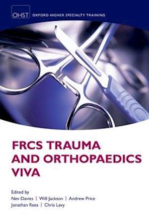 FRCS Trauma and Orthopaedics Viva af Andrew Price