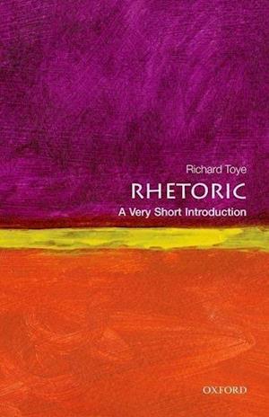 Rhetoric af Richard Toye