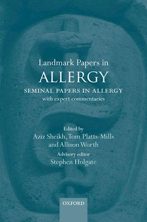 Landmark Papers in Allergy af Aziz Sheikh
