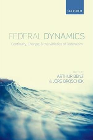 Federal Dynamics af Arthur Benz