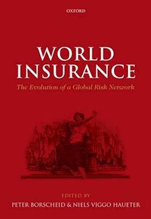 World Insurance af Peter Borscheid
