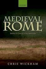 Medieval Rome af Chris Wickham
