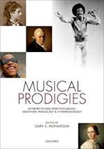 Musical Prodigies