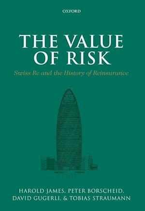 The Value of Risk af Peter Borscheid