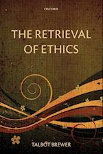 The Retrieval of Ethics af Talbot Brewer