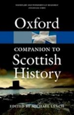 The Oxford Companion to Scottish History af Michael Lynch