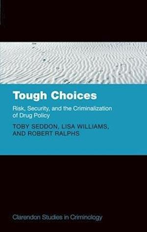 Tough Choices af Lisa Williams, Toby Seddon